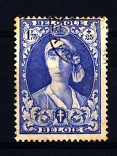 BELGIUM - BELGIO - 1931 - Pro opere antitubercolari