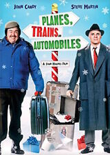 PLANES, TRAINS AND AUTOMOBILES DVD - SINGLE DISC EDITION - NEW UNOPENED