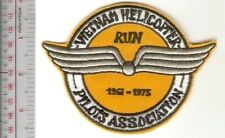 US Army Vietnam Helicopter Pilots Association 1961 to 1975 Veterans