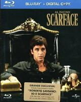 Scarface (1983) (Special Edition) (Blu-Ray+DVD) BLURAY DL000792