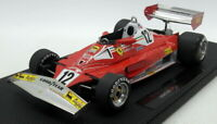 GP Replicas 1/18 Scale - GP14B Ferrari 312 T2 1977 Carlos Reutemann
