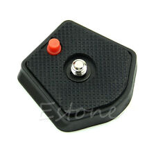 785PL Quick Release Plate for Manfrotto Modo 785B & SHB Pistol Grip Head Adaptor
