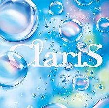 Claris - Gravity (CD+DVD) [Japan LTD CD] SECL-1952 Claris CD