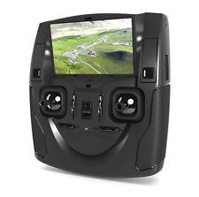 Hubsan H107D X4 FPV Quad Copter Ricambio Trasmettitore con schermo video live