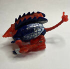 Vintage Transformers Beast Machines - Dillo Action Figure Rare! Hasbro