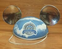 Walt Disney World The Year of a Million Dreams Mickey Mouse Ears Cap **READ**