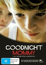 Goodnight Mommy (DVD, 2016)