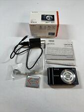 Sony DSC-W800 Cyber-shot 20.1 MP Digital Camera