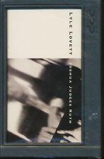 Lyle Lovett Joshua Judges Ruth (NETHERLANDS IMPORT) (Cassette Tape) *BRAND NEW*