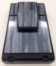 Polaroid SX-70 Zebrano Wood Laminate Series PolaSkinz Replacement Skinz SLR680.