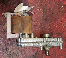 Scotsman Ice Maker Gearmotor Merkle 3732up 60 Pn 12 2677 01 Cone Drive
