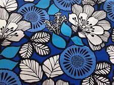 Remnant from  Blue Bayou Vera Bradley Napkin crafting ~ HTF new