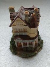 Euc The Clark Mansion 1994 Ah40 By International Resourcing Services mini figure