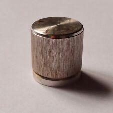 Drehknopf Knopf eines Sony STR 313 414 Receiver