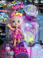 New Shopkins Shoppies doll Girls' Day Out