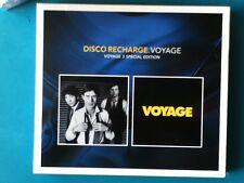 DISCO RECHARGE - Voyage 3 Special Edition (2 discs)