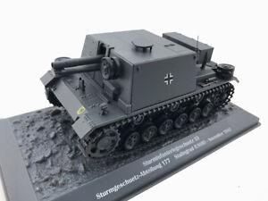 FLOZ Sturminfanteriegeschuetz 33 Sturmgeschuetz-Abteilung USSR 1/43 MODEL TANK