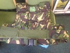 BRITISH ARMY DPM TRAINING BODY ARMOUR ARMOR VEST BRAND NEW 190 / 108 FLAK VEST