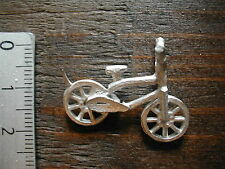 VELO / BYCICLE METAL MINIATURE / P11