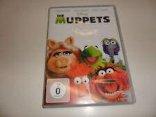 DVD  Die Muppets
