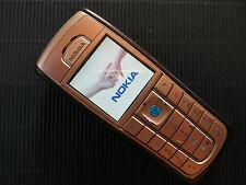 Nokia 6230i Ohne SIMlock komplett mit Zubehör Originalverpackung! Guter Zustand!