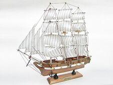 Tasma Wooden Boat Starter Kits - USS Constitution