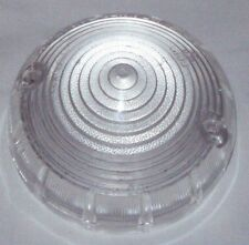Clear Side & Reversing Light Lens L691 For Triumph & Austin Healey 17H6763