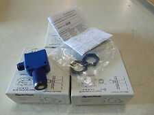 3 NEW HydePark Ultrasonic Proximity Sensor VM1CAQ 24 VDC