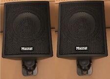 Magnat Satelliten Lautsprecher 1 Paar + univ. Wandhalter  Sonder-Aktions Preis