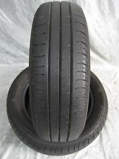 2 x Hankook Kinergy Eco 165/60 R14 75H DOT:5215 Sommerreifen (378)