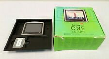 Tomtom One Europe Sat Nav Touchscreen with Spoken Instructions - TESTED - Boxed