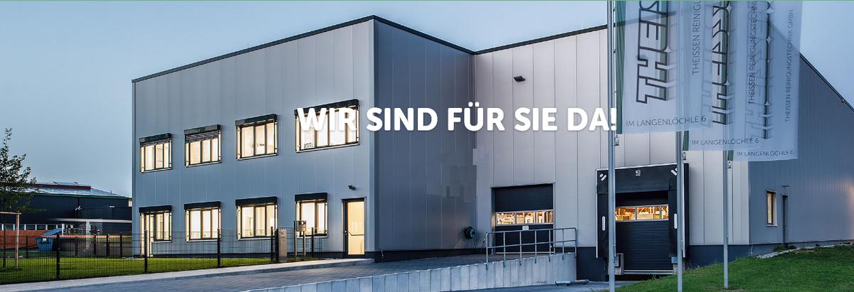 Theissen Reinigungstechnik GmbH