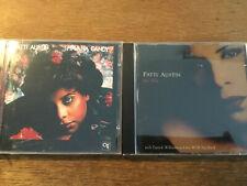 Patti Austin [2 CD Alben] Havana Candy + For Ella