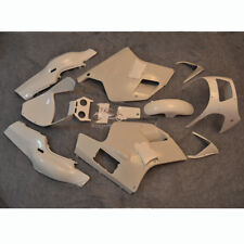 Unpainted ABS Fairing Bodywork Set Fit For Yamaha TZR250 3ma 1988-1989 TZR 250