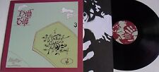 LP High Tide Interesting Times - Black Widow Records BWR 171 Mint/MINT