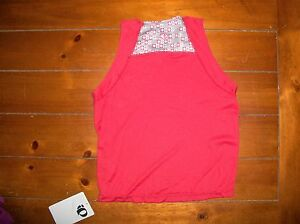 Nwt Pearl Izumi -  biking running -  Jersey Shirt Tank Top X-Small