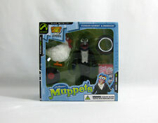 NEW 2004 The Muppets ✧ Tuxedo Gonzo ✧ Palisades with Bernice Exclusive MISB