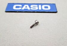 Genuine Casio PAW2000 PAW5000 PRG200 PRG250 PRG260 PRG280 PRG300 band screw male