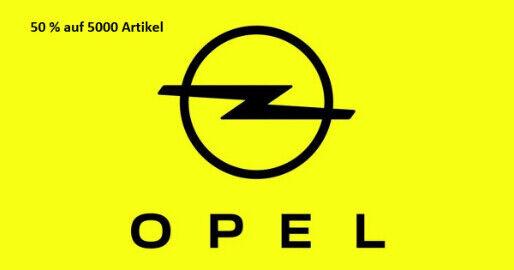 Opel Classic Parts Center