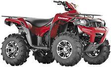 ITP Mud Lite XL SS312 Wheel-Tire Kit 44272L 37-9642 0331-1022 57-44272L Black
