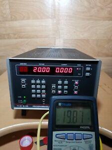 TOELLNER TOE 8702 Programmable Power Supply 0-30VDC; 0 - 5A