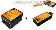 MICROBEAST Plus HD + USB2SYS Combo - RC Heli Flybarless System