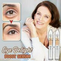 Anti-Ageing Eye Delight Boost Serum Wrinkle Remover Eyebags Dark Circle Serum