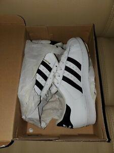 adidas Superstar J Originals Shoes
