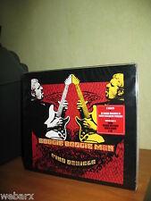 PINO DANIELE BOOGIE BOOGIE MAN EDIZIONE JEWEL CD NUOVO SIGILLATO 886978113528
