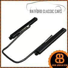 BB Universale Su Strada/Racing Sedile Ribaltabile DUAL LOCK SEAT corridori/dispositivi di scorrimento