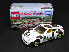 Tomica LOTTO Vol 20 Nissan Fairlady Z 1:57 Discast Car Takara Tomy