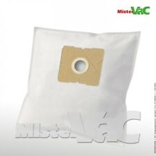 40x Staubsaugerbeutel geeignet Tchibo/TCM 266 066