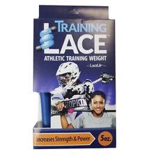 Lacedup Athletics Training Lace Lax 5Oz Blue (Tl-05)