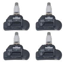 4X OEM TPMS Tire Pressure Monitor Sensor A0009050030Q03 For Mercedes-Benz Smart